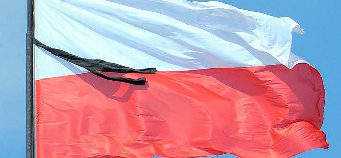 Ciara Fırtınası Polonya'da 2 can aldı