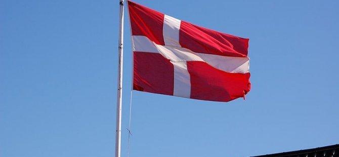 Danimarkada tokalaşma mecburiyeti