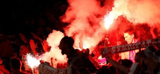 UEFA'dan iki kulübe soruşturma