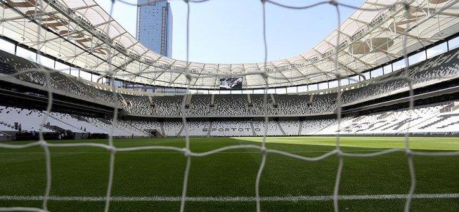 UEFA Süper Kupa maçı İstanbul'da oynanacak