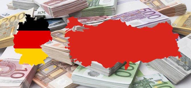 'Almanya, Türkiye'ye 80 milyon avro ödeyecek'