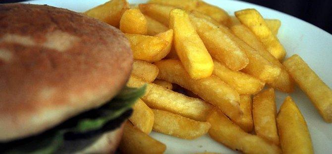 Karatay: Hamburger hiç yemedim, yemem