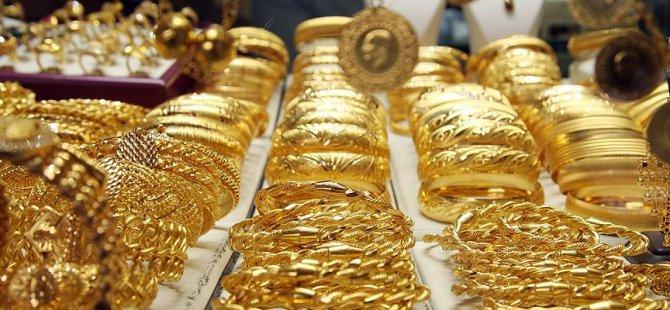 İzin dönüşü altınlara dikkat