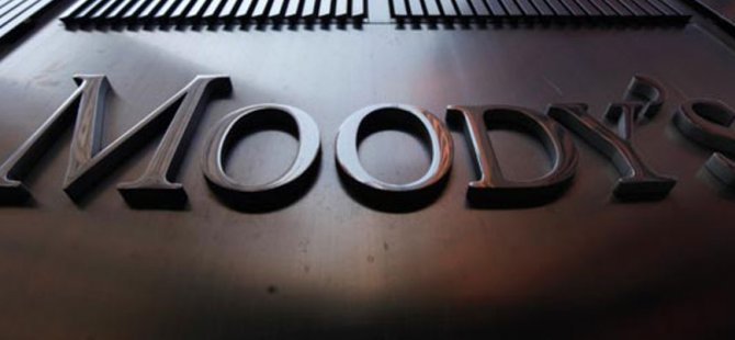 Moody's'ten ek gümrük vergisi uyarısı