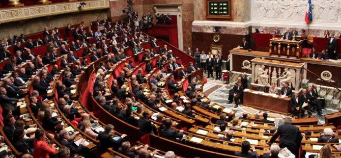 'İsrail karşıtlığı suç sayılsın' yasası teklifi