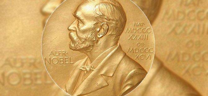 Nobel'e soykırım gölgesi düştü