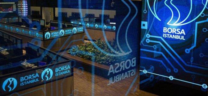 Borsa İstanbul'da sert düşüş