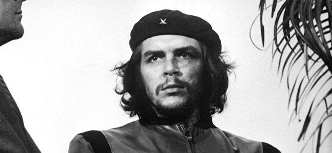 Che Gueavara ölümünün 50. yılında anılıyor
