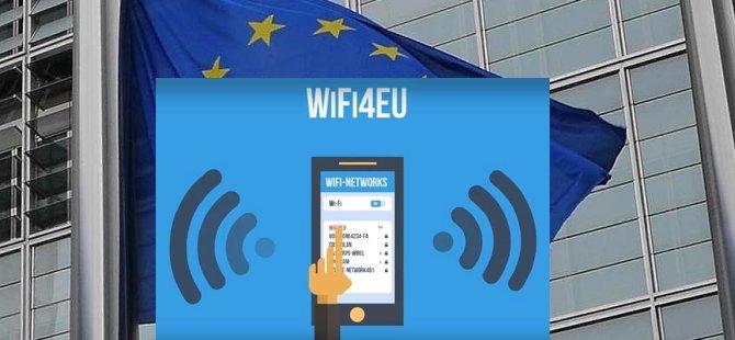 Avrupa'da ücretsiz kablosuz internet zorunluğu