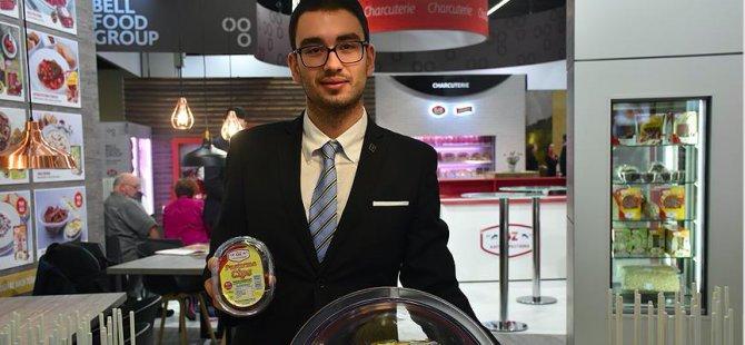 Öz Kayseri'den 2 yeni ürün