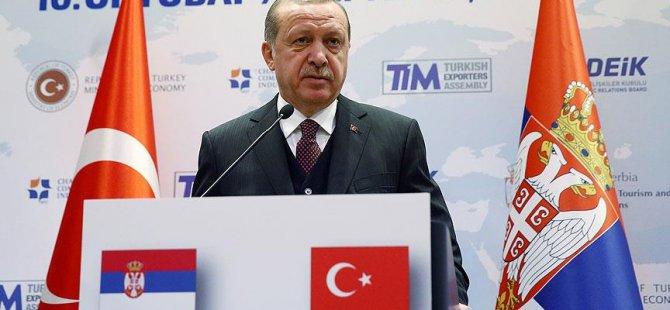 'Seçimden önce Kanal İstanbul'un temelini atacağız'