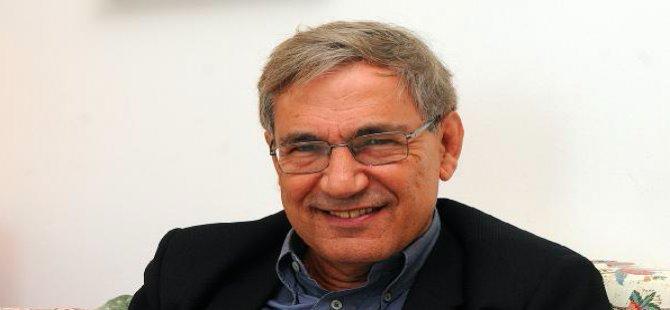Orhan Pamuk'a Almanya'da yoğun ilgi