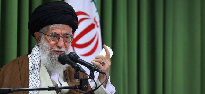 İran: Avrupa'ya güvenmeyin