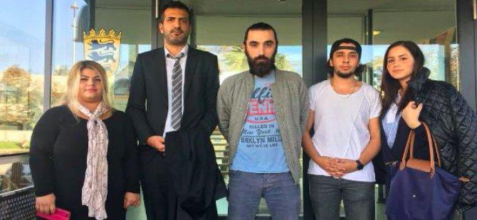 Türk aileye saldıran aşırı sağcılarda karar günü