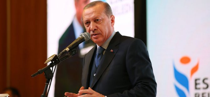Erdoğan Fransa'da protestolarla karşılandı