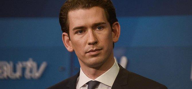 Avusturya'da aşırı sağla koalisyon