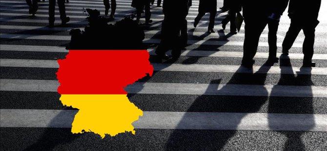 Almanya'da iş gücü açığı rekoru kırılıyor