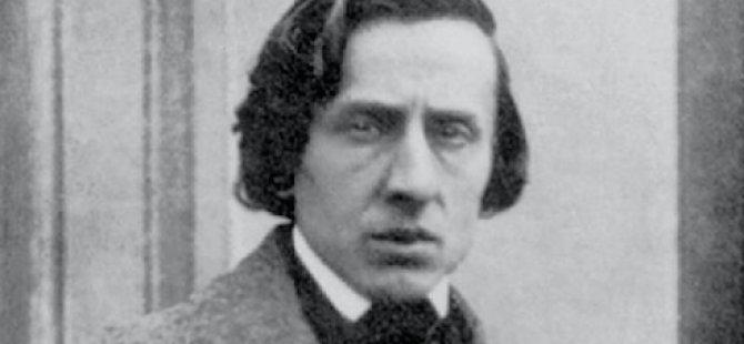 Chopin'in 170 yıllık kalbine teşhis konuldu