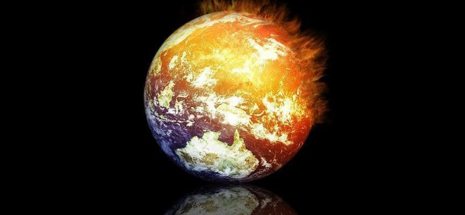 Güneş, dünyayı yaşanamaz duruma getirecek