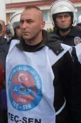 Sinop Milli Eğitim Müdürü'ne silahlı saldırı (2)