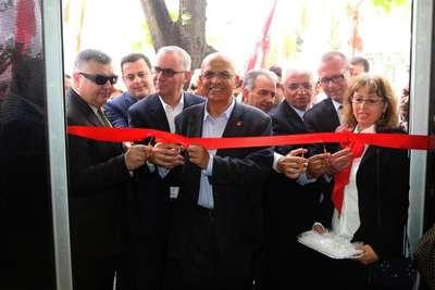 CHP'li Berberoğlu: Partimizin kampanyaları rakiplerimizin kimyalarını bozuyor