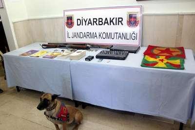 Bismil'de YDG-H'ye operasyon; 12 gözaltı (2)