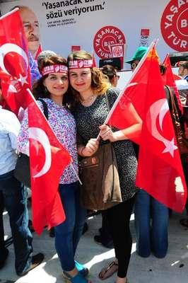 Kılıçdaroğlu: Yeni bir başlangıç yapacağız (Ek Fotoğraflar)