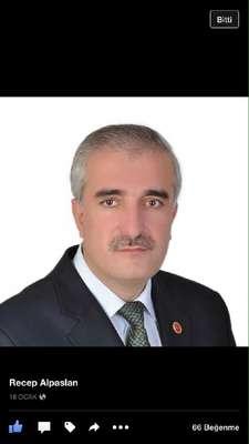 AK Parti'li Belediye Meclis üyesi trafik kazasında öldü