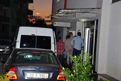 Adana'daki TIR savcılarına tutuklama (3)
