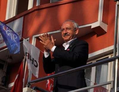 Kılıçdaroğlu: Yeni bir başlangıç yapacağız (2)