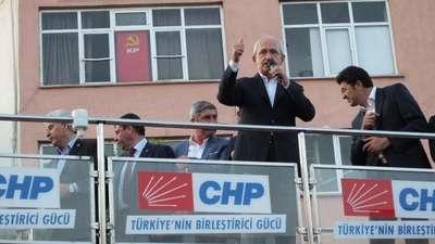 Kılıçdaroğlu: Yeni bir başlangıç yapacağız (3)