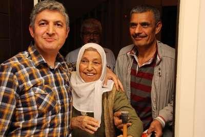 Adana'daki TIR savcılarına tutuklama (5)