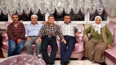 Gözaltına alınan eski Başsavcı Bağrıyanık Adana'ya gönderildi