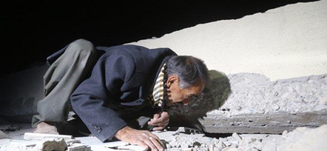 Bilanço ağırlaşıyor: En az 328 ölü