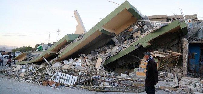 İran'da ölü sayısı 530'a yükseldi