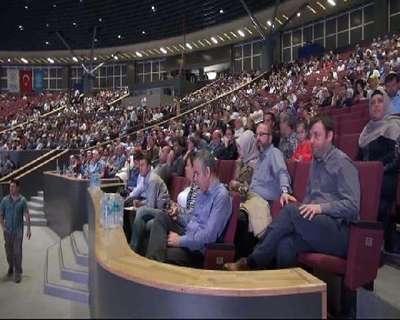 Fotoğraflar -TOKİ'nin 1500 konutu için 103 bin kişi başvurdu