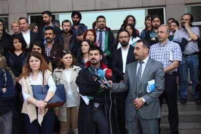 Avukattan polislere suç duyurusu