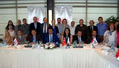 Zeybekci: Yüzde 9 ile bir partinin dışarıda kalmasını kim doğru karşılar?
