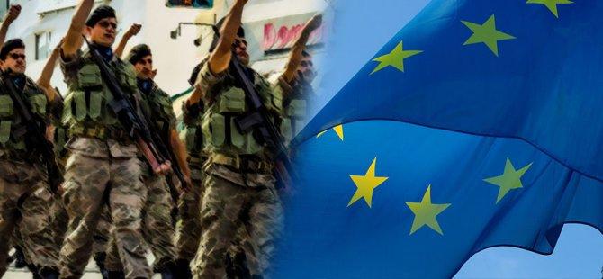Avrupa Birliği kendi ordusunu kuruyor