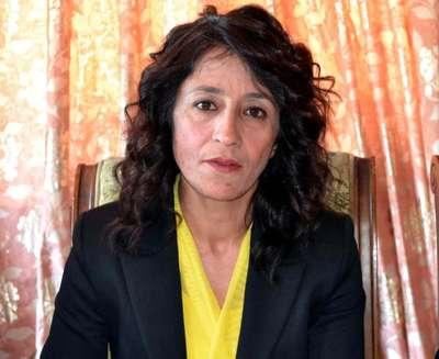 Kahramanmaraş'ta HDP'den miting tepkisi