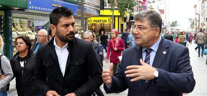 'İYİ Parti yüzünden Atatürkçü oldular'
