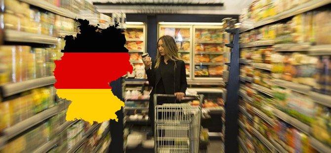Avrupa'da gıda fiyatları yükselecek
