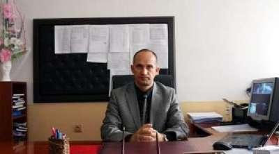 Giresun'da okul müdürüne saldırı kınandı - ek fotoğraf