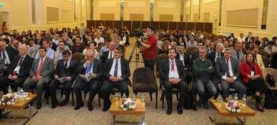Gaziantep'te ulusal eğitim yönetimi kongresi düzenlendi