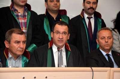 Gözaltına alınan eski Başsavcı Bağrıyanık Adana'ya gönderildi (2)