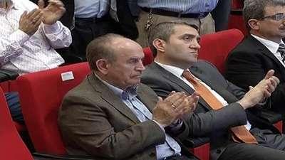 Topbaş, Sancaktepe Belediye Başkanı'nın ek metro istasyonu isteğini geri çevirmedi