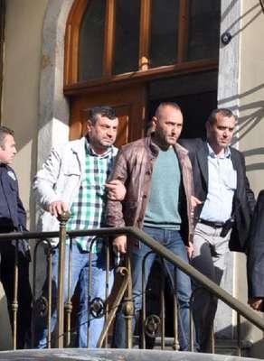 İl Milli Eğitim Müdürünü vuran memur tutuklandı