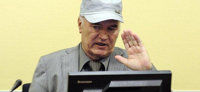 'Bosna kasabı' için yarın karar verilecek