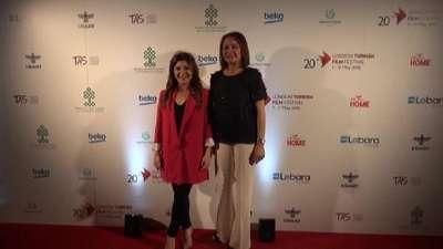 Londra Film Festivali 'Niyazi Gül Dörtnala' ile açıldı