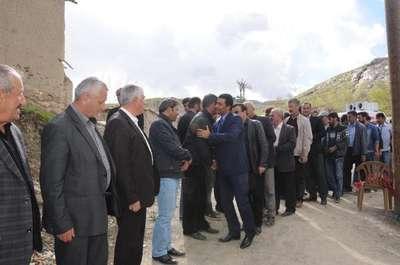HDP'li  Zeydan: Sarayda kendini padişah sanan Erdoğan var